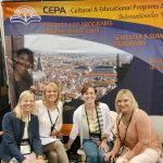 Another Successful Conference at NAFSA in Denver