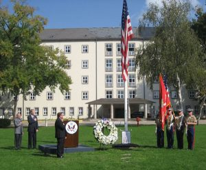 U.S. Consulate General Frankfurt (GERMANY)
