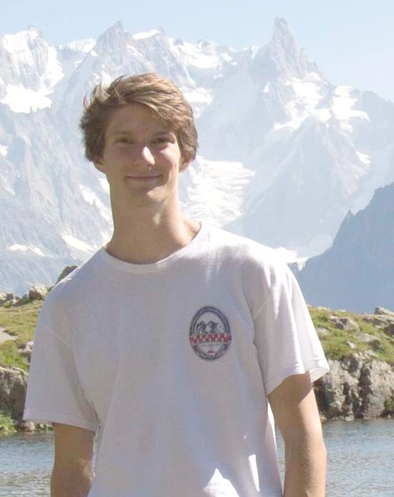 Matthew Konle Student Ambassador
